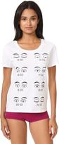 Moschino Eyes T-Shirt