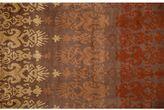 Momeni Habitat Ombre Transitional Rug Runner - 27'' x 96''