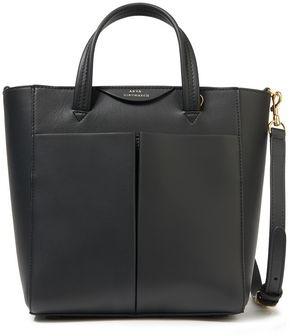 Anya Hindmarch Nevis Leather Shoulder Bag