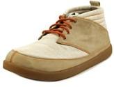 Volta Classic Canvas Fashion Sneakers.