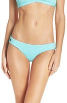 Maaji Women's Splash Sublime Reversible Bikini Bottoms