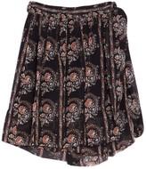 Etoile Isabel Marant Sistle Wrap Skirt