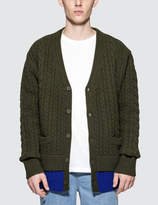 Rocket X Lunch Cardigan