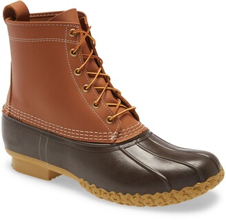 "L.L. Bean 8"" Waterproof Bean Boot"