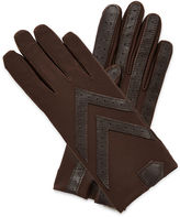 Isotoner Unlined Driving Gloves