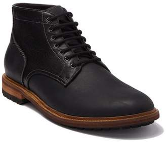 Warfield & Grand Federal Leather Chukka Boot