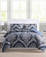 Pem America Dorchester 2-Pc. Reversible Twin/Twin Xl Comforter Set, Created for Macy's Bedding