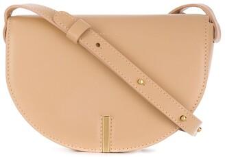 Wandler Nana cross-body satchel