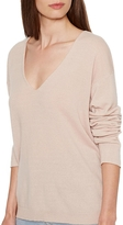 Equipment Rose Cashmere Sweater