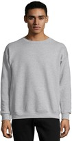 Hanes Big & Tall EcoSmart Fleece Sweatshirt