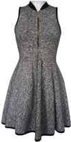 Pinko Grey Dress for Women