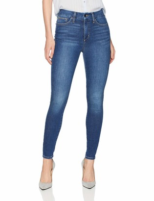 Joe's Jeans Women's High Rise Honey Curvy Skinny Ankle Jean