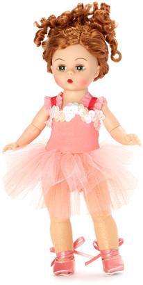"Madame Alexander Dolls Blushing Ballerina Collectible Doll, 8"""