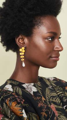 Ben-Amun Long Drop Earrings