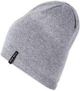 Replay Hat Grey Melange