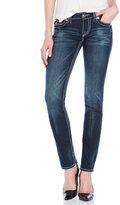 True Religion Big Stitch Skinny Jeans