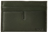 Tumi Chambers Slim Card Case Credit card Wallet