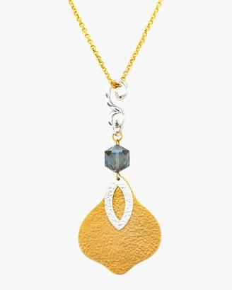 Stephanie Kantis Paris Double Ornament Necklace