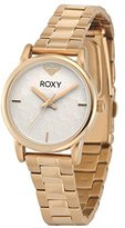 Roxy Women's RX/1019WTRG THE HUNTINGTON Rose Gold-Tone Bracelet Watch