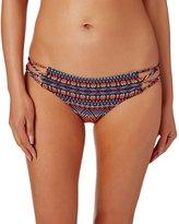 Volcom Seas The Day Cheeky Bikini Bottom