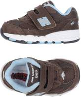 New Balance Low-tops & sneakers - Item 11244576