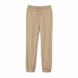 French Toast Boys' Little Pull-on Jogger Pant