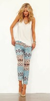"""SW3 - The """"Aimes""""Cropped Drawstring Pant By Sw3 $216.00"""