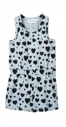 Mini Rodini Hearts Summersuit