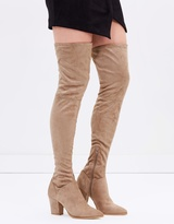 Spurr Antonia Over-the-Knee Boots