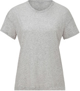 Heather Grey Relaxed S/S T-Shirt