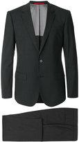 HUGO BOSS two piece formal suit - men - Spandex/Elastane/Viscose/Virgin Wool - 48