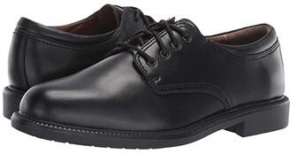 Dockers Gordon Plain Toe (Black) Men's Shoes