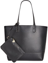 Tommy Hilfiger Laura Double-Sided Extra-Large Tote