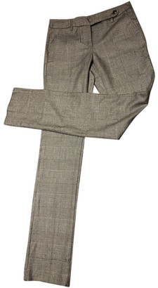Silvian Heach Other Wool Trousers