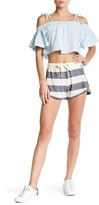 The Fifth Label Chelsea Striped Short