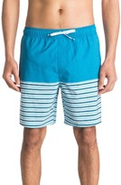 Quiksilver Men's Breezy Volley Swim Trunks