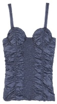 J.W.Anderson Smocked Camisole