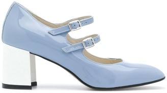 Carel Alice patent-effect pumps