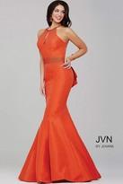 Jovani Backless Prom Dress JVN33064