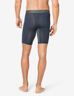 Tommy John Second Skin X Air Boxer Brief, Colorblock