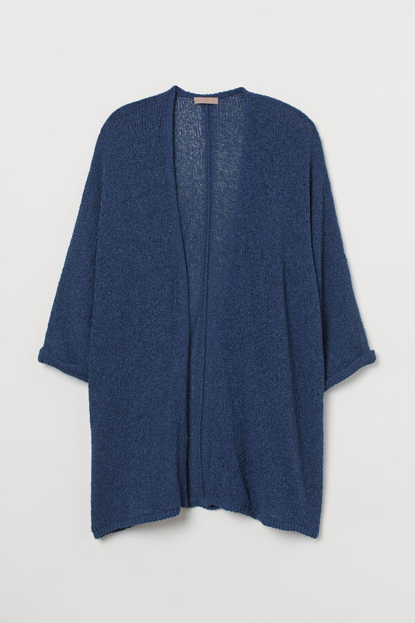 Thumbnail for your product : H&M H&M+ Long cardigan