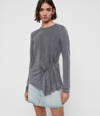 AllSaints Duma T-Shirt