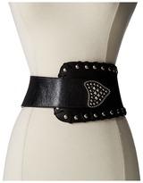 Leather Rock 1087 Women's Belts