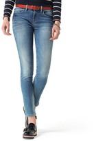 Tommy Hilfiger Cropped Skinny Fit Jean