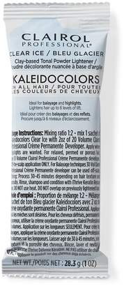 Clairol Kaleidocolors Clear Ice Powder Lightener Packette