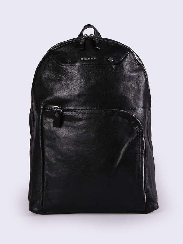 Diesel Backpacks PR013 - Black