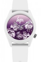 Hype Unisex Watch HYU010WV