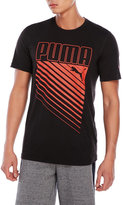 Puma Incline Speed Tee