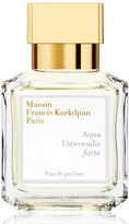 Francis Kurkdjian Aqua Universalis forte Eau de Parfum, 2.4 oz.