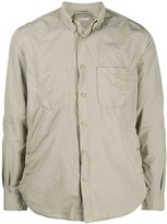 Aspesi long sleeve patch pocket shirt